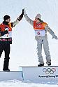 PyeongChang 2018: Snowboard: Men's Slopestyle Final