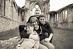 Sharon & Family