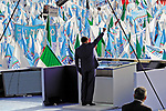 SILVIO BERLUSCONI - CHIUSURA CAMPAGNA ELETTORALE PUGLIA<br /> ELEZIONI POLITICHE 2013
