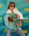 Billy Ray Cyrus at The Fox 2009 Teen Choice Awards held at Universal Ampitheatre  in Universal City, California on August 09,2009                                                                                      Copyright 2009 DVS / RockinExposures