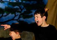 J.V. Washam Elementary Drama Club Production - 4/14/10
