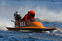 82-A       (Outboard Hydroplanes)