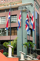 Tribunal Supremo de Elecciones (Supreme Court of Elections) San Jose, Costa Rica