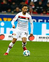 Karim BELLARABI, Bayer Leverkusen ,   , Fussball, 1. Bundesliga  2017/2018<br /> <br />  <br /> Football: Germany, 1. Bundesliga, SC Freiburg vs Bayer 04 Leverkusen, Freiburg, 03.02.2018 *** Local Caption *** © pixathlon<br /> Contact: +49-40-22 63 02 60 , info@pixathlon.de