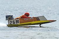 Jay Fox 26-M (hydro)