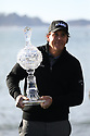 Phil Mickelson (USA) during the final round of the AT&T Pro-Am, Pebble Beach Golf Links, Monterey, USA. 11/02/2019<br /> Picture: Golffile | Phil Inglis<br /> <br /> <br /> All photo usage must carry mandatory copyright credit (© Golffile | Phil Inglis)