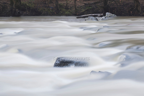 Haw River, Haw River State Park, Pittsboro, North Carolina, USA