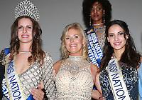 ANAELLE BAGOT, elue MISS NATIONALE 2017, ELSA MAWART prÈsidente du comitÈ MISS NATIONALE & EUGENIE JOURNEE Miss Nationale 2016 - Soiree Elections MISS NATIONALE 2017 MISS NEW MODEL JUNIOR MISS NEW MODEL FRANCE & MISS NATIONALE PETITE