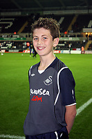 Pictured:<br /> Re: Coca Cola Championship, Swansea City Football Club v Queens Park Rangers at the Liberty Stadium, Swansea, south Wales 21st October 2008.