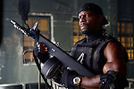 Hale Caesar (Terry Crews) in The Expendables 2 (German title: THE EXPENDABLES 2)...- Editorial Use Only -..Supplied by face to face