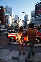 Tokyo, Asia, Asie, Japon, Japan