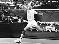 John McEnroe 1993  Photo ©Neil Schneider/PHOTOlink