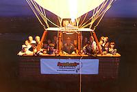 20100406 APRIL 06 CAIRNS HOT AIR BALLOONING