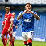 221120 Rangers v Aberdeen
