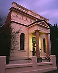 Creswick Masonic Hall