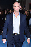 """Tim McInnerny<br /> at the """"Eddie the Eagle"""" European premiere, Odeon Leicester Square London<br /> <br /> <br /> ©Ash Knotek  D3099 17/03/2016"""