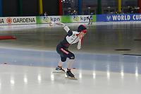 SPEEDSKATING: 22-23-24-11-2019 Tomaszów Mazowiecki (POL), ISU World Cup Arena Lodowa, ©photo Martin de Jong