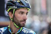Kenny Dehaes (BEL/Wanty Groupe Gobert) remains leader in the Napoleon Games Cycling Cup overall ranking.<br /> <br /> 51th GP Jef 'Poeske' Scherens 2017 <br /> Leuven - Leuven (13local laps/153.7km)
