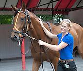 Kate Dalton and Lillehammer.