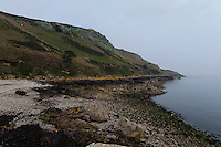 Bouley Bay im Norden, Insel Jersey, Kanalinseln