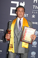 21st Annual Huading Global Film Awards - Press Room
