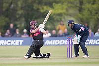 Middlesex vs Somerset 01-05-19
