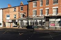 Finnbars in Sherwood, Nottingham