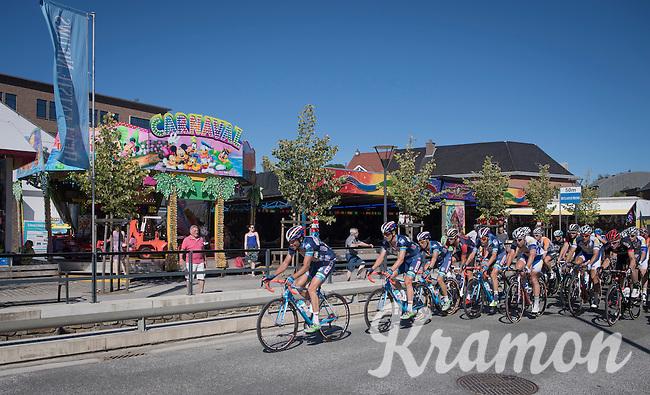 kermesse racing<br /> <br /> Vlaamse Druivenkoers 2016