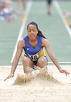 Athletics 2006
