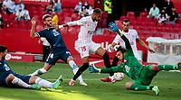 2021.09.25 La Liga Sevilla FC VS RCD Espanyol