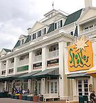 Spoodles Restaurant, Orlando, Florida