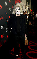 "LOS ANGELES - OCTOBER 26: Kathy Bates attends the red carpet event to celebrate 100 episodes of FX's ""American Horror Story"" at Hollywood Forever Cemetery on October 26, 2019 in Los Angeles, California. (Photo by John Salangsang/FX/PictureGroup)"