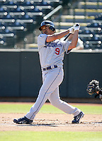 Ivan  De Jesus / Surprise Rafters 2008 Arizona Fall League..Photo by:  Bill Mitchell/Four Seam Images