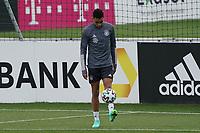 Jamal Musiala (Deutschland Germany) im Einzeltraining vor dem Mannschaftstraining - Seefeld 29.05.2021: Trainingslager der Deutschen Nationalmannschaft zur EM-Vorbereitung