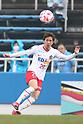 Soccer : 2020 J. League YBC Levain Cup : Yokohama FC 0-2 Sanfrecce Hiroshima