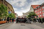 Live Matters Demonstration in Lübeck