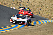 Pirelli World Challenge<br /> Grand Prix of Sonoma<br /> Sonoma Raceway, Sonoma, CA USA<br /> Friday 15 September 2017<br /> Ryan Eversley, Jon Fogarty<br /> World Copyright: Richard Dole<br /> LAT Images<br /> ref: Digital Image RD_NOCAL_17_009