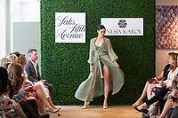 Event - Saks Fifth Avenue Sinesia Karol Fashion Show 05/22/19