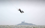 170509 Round One British Kitesurfing Championships