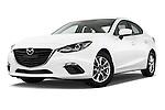 Mazda Mazda3 iTouring Sedan 2014