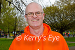 Gerard Collins from Tralee