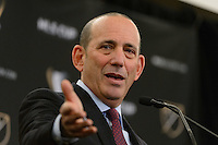 MLS Commissioner State of the League Address, December 9, 2016