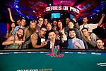 2017 WSOP Event #34: $10,000 Limit 2-7 Lowball Triple Draw Championship