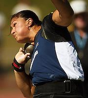 090328 Athletics - NZ Championships