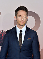 """LOS ANGELES, CA: 05, 2020: Simon Quarterman at the season 3 premiere of HBO's """"Westworld"""" at the TCL Chinese Theatre.<br /> Picture: Paul Smith/Featureflash"""