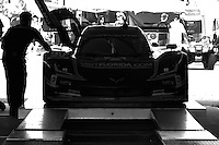 #90 Spirit of Daytona, Richard Westbrook / London, England Michael Valiante / Burnaby, Canada, Six Hours of the Glen, IMSA Tudor Series Race, Watkins Glen International Raceway, Watkins Glen, New York, June 2014.(Photo by Brian Cleary/www.bcpix.com)