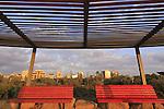 Israel, Ha'atzmaut park in Tel Aviv