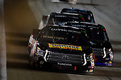 NASCAR Camping World Truck Series<br /> TheHouse.com 225<br /> Chicagoland Speedway, Joliet, IL USA<br /> Friday 15 September 2017<br /> Myatt Snider, Louisiana Hot Sauce Toyota Tundra<br /> World Copyright: Logan Whitton<br /> LAT Images