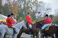 Outriders, Far Hills Race Meeting, Moorland Farms, Far Hills, New Jersey