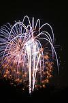 Fireworks - 2007 - Bedford 4thFest